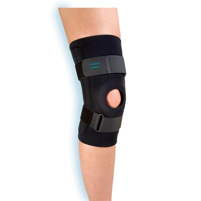 Open Popliteal Patella Stabilizer - Universal Tubular Buttress (3630)