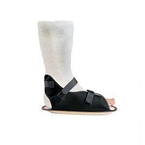 Molded Sole Cast Shoe (364)