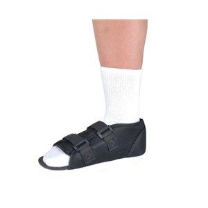 Post-Op Shoe - Flexible Sole (394)