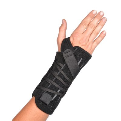 Titan Wrist™- Lacing Orthosis (450, 452)