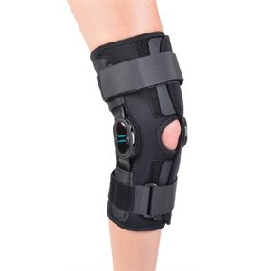 Velocity Hinged Knee (Anterior Closure) (5646, 5648)