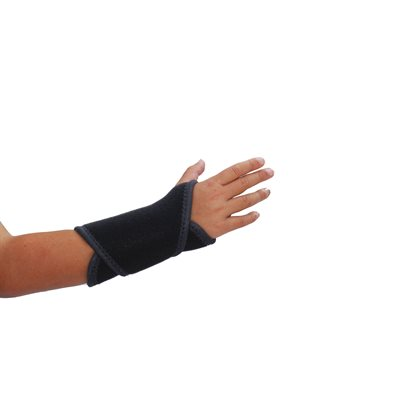 Modabber™ Wrist Pediatric Orthosis (5818Ped, 5819Ped)