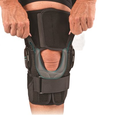 Global Knee® AC (7640AC)